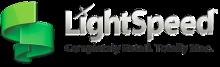 LightSpeed POS tagline