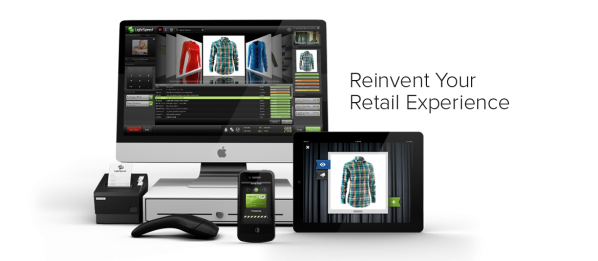 Reinvent your retail experience